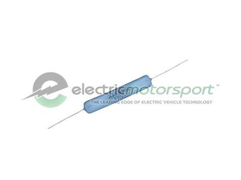 charging resistor pre charge resistor