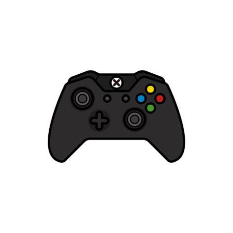 emoji xbox controller xbox one controller transparent
