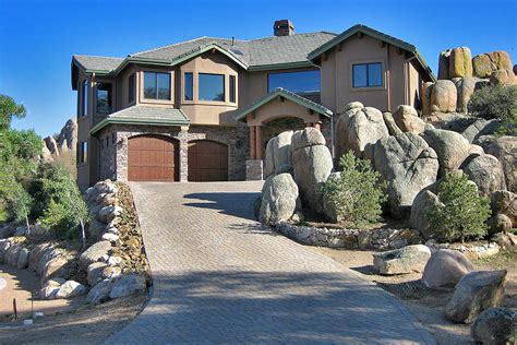 sun pine homes photos of custom homes in prescott az