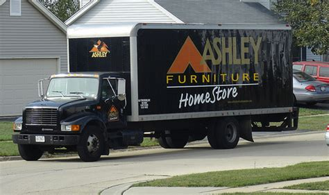 furniture homestore international 4700 delivery