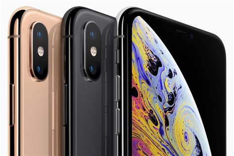 256gb iphone xs max costs apple 443 to make geeky gadgets