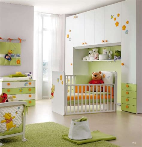 culle disney lettino per neonati winnie the pooh trasformabile in letto