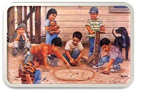 imagenes niños jugando a las canicas 191 te acuerdas de los juegos tradicionales taringa