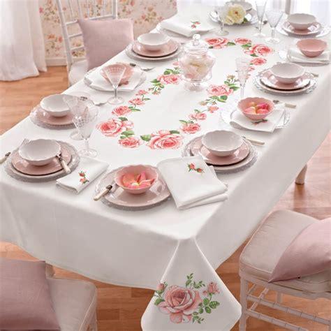 tovaglie da tavola ricamate a mano tovaglie ricamate 10 bellissime proposte per te olalla
