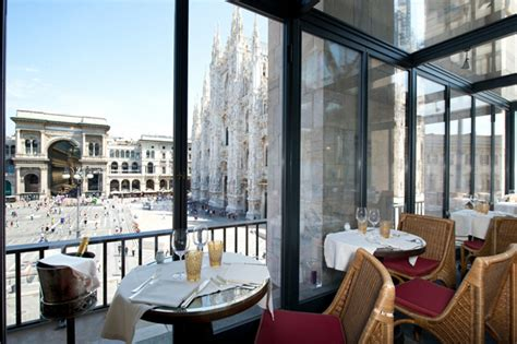 best restaurant in milan enjoy the view panoramic restaurants and lounge bars in