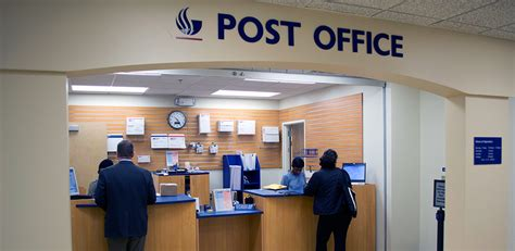 post office myinfocart business listing communities
