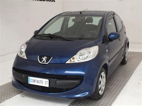 peugeot 107 1 4 hdi for sale sold peugeot 107 1 4 hdi 5p plais used cars for sale