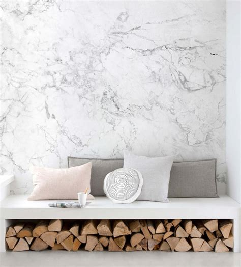 peel n stick wallpaper white marble wall art wallpaper peel and stick