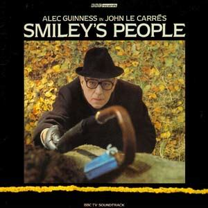 smileys people smiley s people soundtrack details soundtrackcollector com