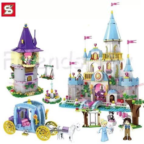 Mainan Anak And Friends 8704 Block Duplo Series mainan lego lego kw murah banyak macam jakarta