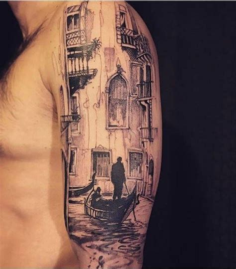 tattoo parlor venice italy 17 besten sketch work tattoos bilder auf pinterest