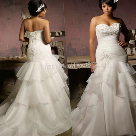 discount wedding dresses plus size discount wedding dresses pluslook eu collection