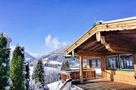 Chalet De Luxe Alpes 4425 by Kitzb 252 Hel Autriche Chalet De Montagne De Luxe 224 Vendre