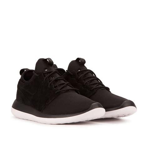 Nike Roshe Two 1 nike roshe run two si shoe summit white summit white blue