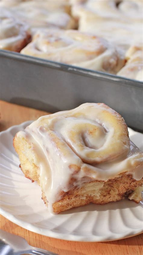 Cinnamon Roll by Cinnamon Rolls Recipe Divas Can Cook