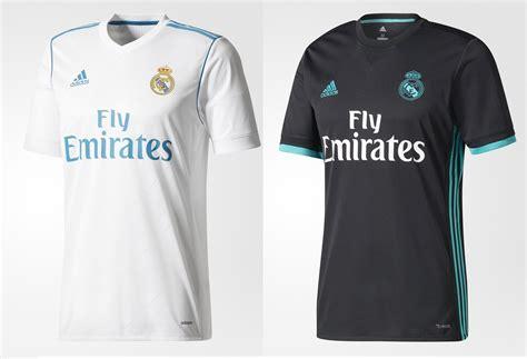 imagenes originales del real madrid camisetas de f 250 tbol 2017 2018 an 225 lisis de las