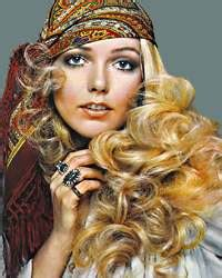 1960 hippie hairstyles for long hair inspired 60 s hairstyles nouchaline