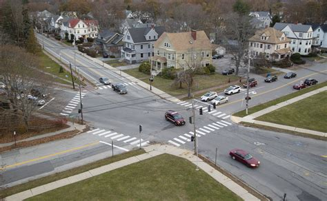 Of Southern Maine Mba Cost by Land Transfer To Benefit Usm In Roundabout Way Portland