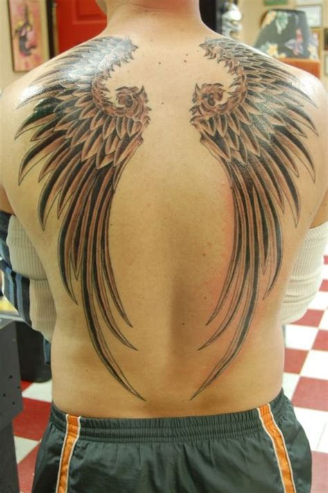 Back Tattoos For Men Ideas And Designs For Guys Back Ideas For Guys