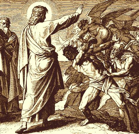 missional leadership jesus gospel of the kingdom luke 4