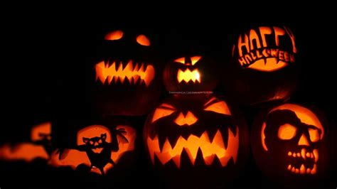 halloween screen themes free halloween desktop backgrounds wallpaper cave