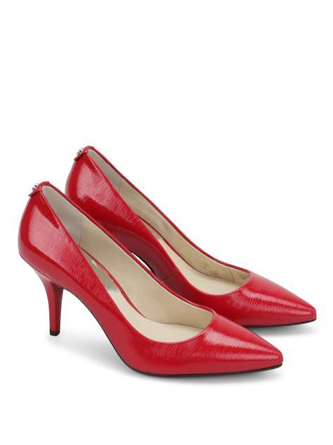 kors shoes flex mid pumps by michael kors court shoes ikrix