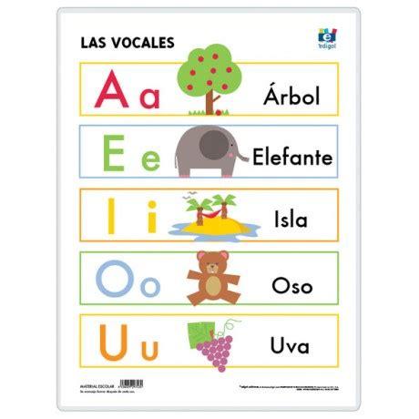 imagenes en ingles con las vocales ejercicios con las vocales imagui