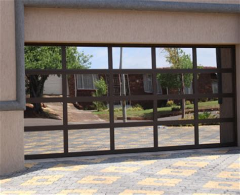 Glass Garage Doors For Sale Aluminium Glass Panel Garage Doors For Sale Other Gauteng Building And Renovation