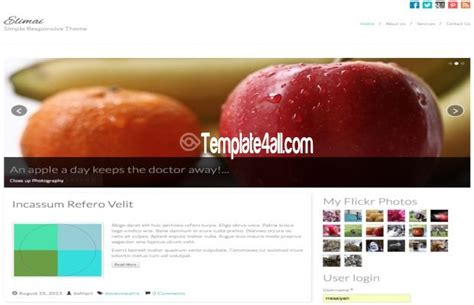 bootstrap themes for drupal 7 free drupal themes templates download