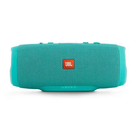 Jbl Charge 3 Waterproof Portable Bluetooth Speaker Teal jbl charge 3 teal open box waterproof portable bluetooth