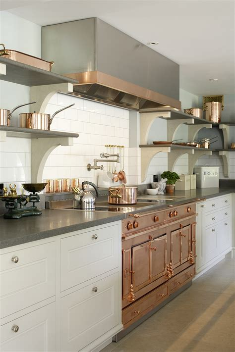copper kitchen cabinets 46 best white kitchen cabinet ideas and designs decor10 blog