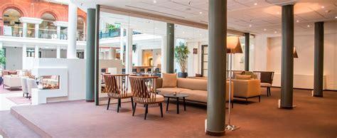 Restaurant Alte Scheune Glücksburg by Hotel Flensborg Alte Post Designhotel Restaurant 1871