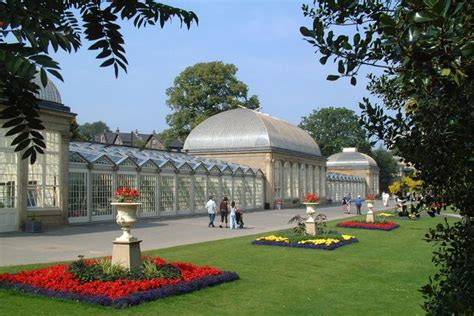 Sheffield Botanical Gardens 10 Of The Best Gardens Which Are Free To See This Summer Mirror