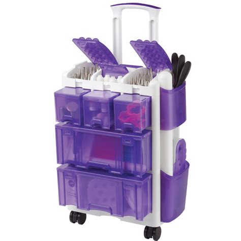 Baking Decorating by Wilton Ultimate Rolling Tool Caddy