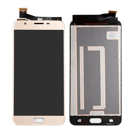 Lcd J7 Prime lcd screen touch digitizer for samsung galaxy j7 prime g610 g610f on7 2016 ebay
