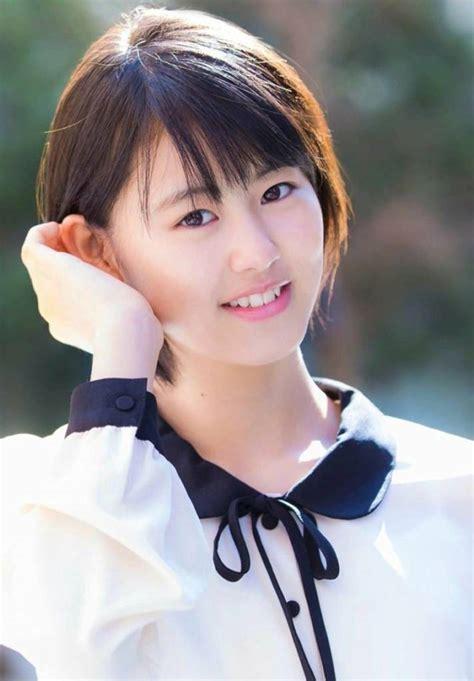 Mini 3 Di Jepang 3 aktris muda di jepang yang akan mencuri perhatian di