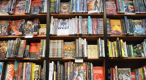 Or A Novel 5 graphic novels for newcomers to the genre