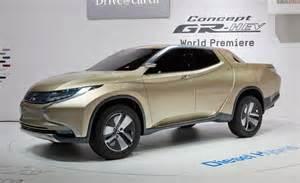 Mitsubishi Gr Hev Car And Driver