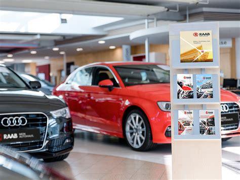 Audi Raab Weiden autohaus raab weiden audi kia vw
