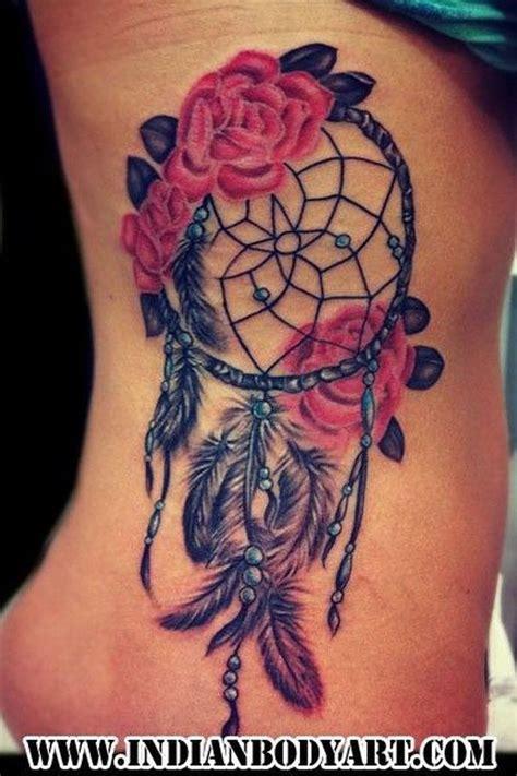 dream catcher tattoo on ribs tumblr 60 dreamcatcher tattoo designs watercolour tattoos