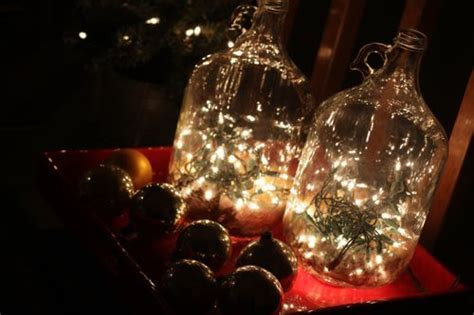 bottle lights diy how to drill through glass and put lights in a