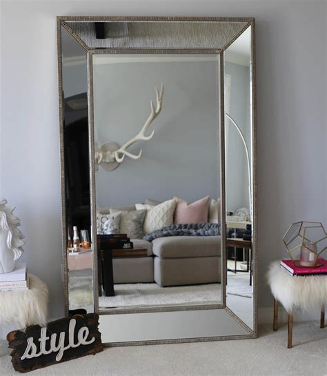 mirrors home decor home decor floor mirrors styled by kasey
