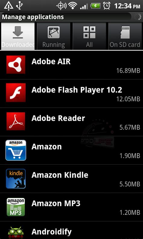 flash version 10 1 for android adobe flash 10 2 now available on android droid