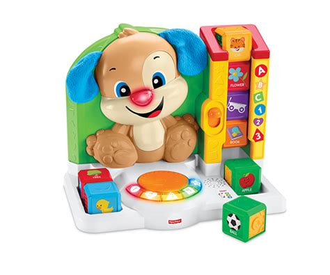 fisher price words smart puppy fisher price laugh learn words smart puppy the insider