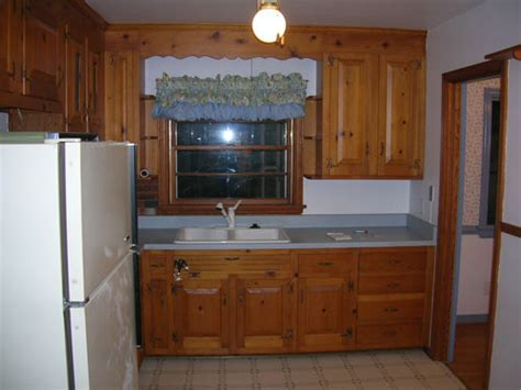 How To Paint Pine Kitchen Cupboards by Painting Your Kitchen Cabinets Is Easy Just Follow Our