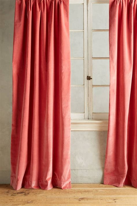 pink velvet curtain 25 best ideas about velvet curtains on pinterest dusky