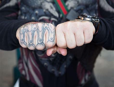 elephant knuckle tattoo 120 best knuckle tattoo designs meanings self