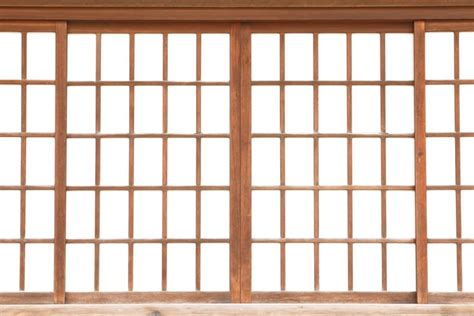 shoji papier kaufen fototapete textur der japanischen schiebet 252 r papier shoji