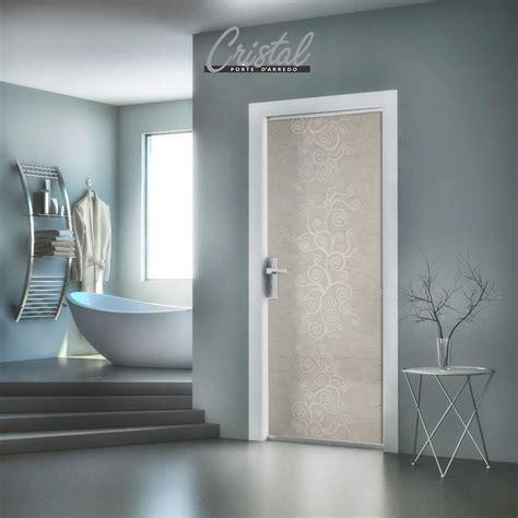 cristal porte line by cristal la nuova porta a battente in vetro m