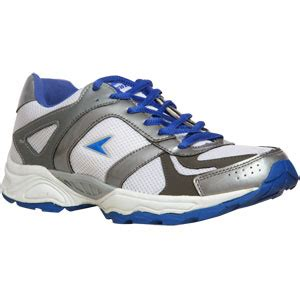 bata sports shoes shopping buy running power blue sports shoes
